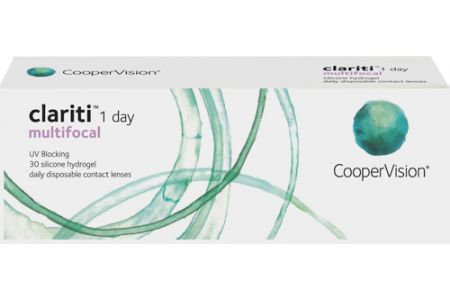 Clariti 1 day Multifocal 30