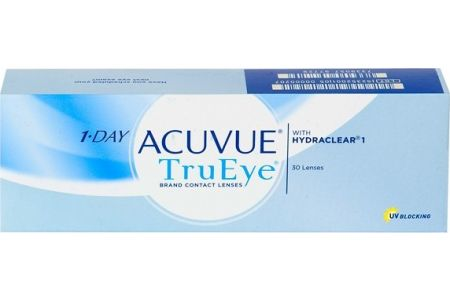 1 Day Acuvue Trueye 30 - Lentilles de contact