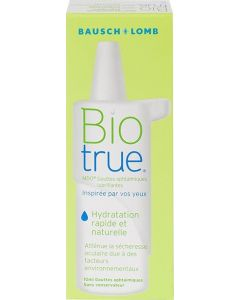 Biotrue Eye Drops - 10ml